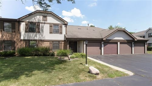 317 Oak Meadow Unit C1, Schaumburg, IL 60193