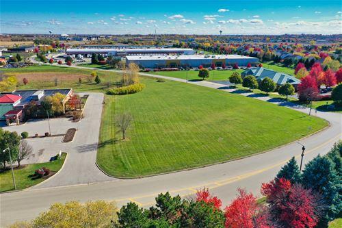 NEC 5th Wiesbrook, Oswego, IL 60543