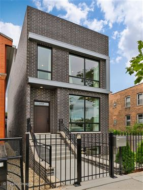 1936 N Hermitage, Chicago, IL 60622