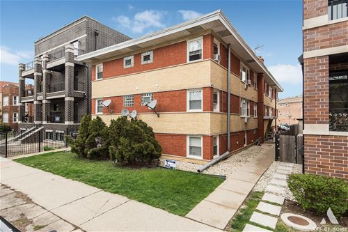 5516 W Higgins Unit 1SW, Chicago, IL 60630