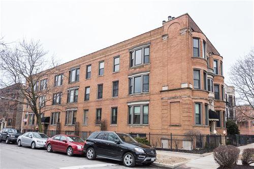 3901 N Fremont Unit 3S, Chicago, IL 60613
