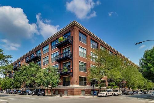 1040 W Adams Unit 404, Chicago, IL 60607