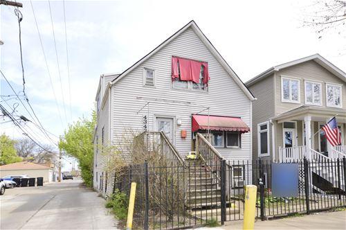 4343 N Drake, Chicago, IL 60618