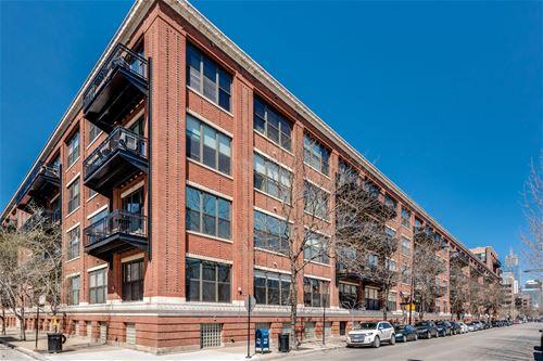 1040 W Adams Unit 458, Chicago, IL 60607