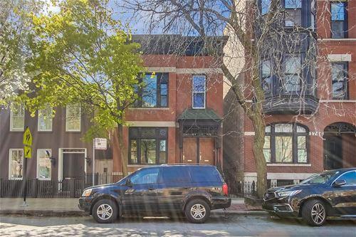 1742 N Sedgwick Unit 1, Chicago, IL 60614