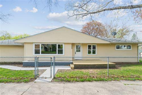 2425 Rural, Rockford, IL 61107
