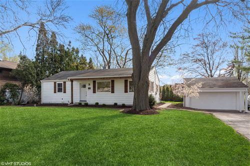 1645 N Evergreen, Arlington Heights, IL 60004