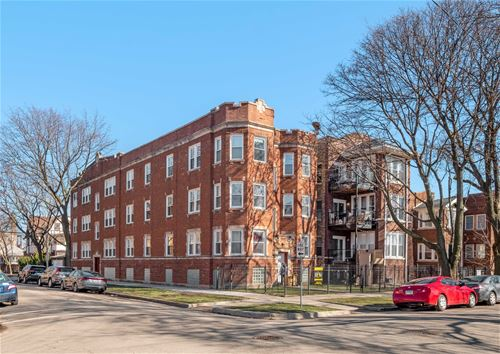 4857 N Lawndale Unit 202, Chicago, IL 60625