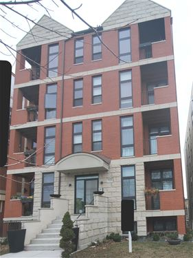 4226 S Ellis Unit 2N, Chicago, IL 60653