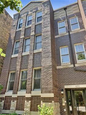 4212 N Ashland Unit GS, Chicago, IL 60613