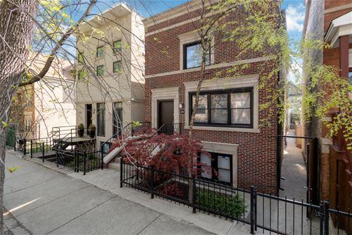1725 N Wolcott, Chicago, IL 60622