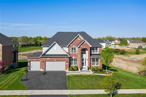 873 N Carly, Yorkville, IL 60560
