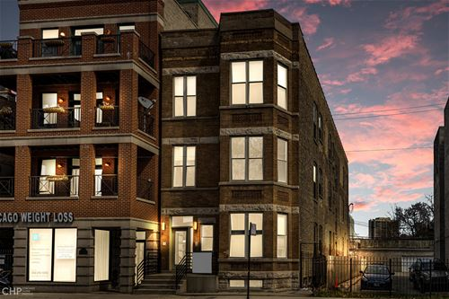 2717 N Halsted Unit 1R, Chicago, IL 60614