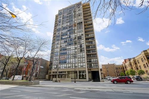1540 N La Salle Unit 806, Chicago, IL 60610