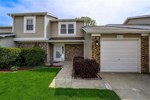 243 Coventry, Bloomingdale, IL 60108