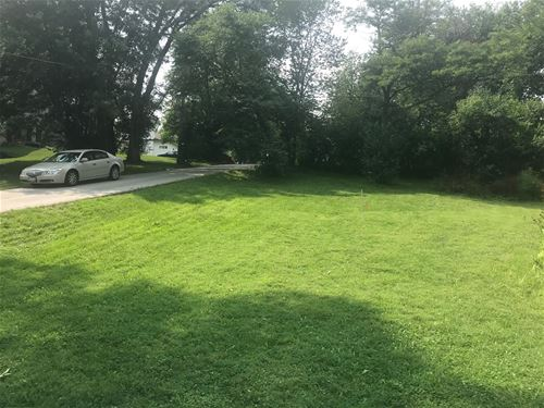 LOT 91 Willow, St. Charles, IL 60175