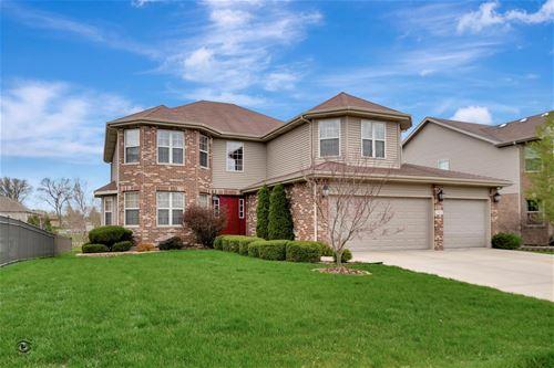 8051 W Rosebury, Frankfort, IL 60423