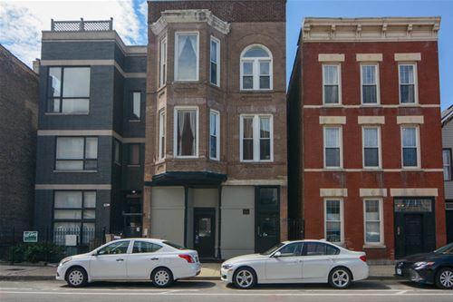 1451 W Augusta Unit 2R, Chicago, IL 60622
