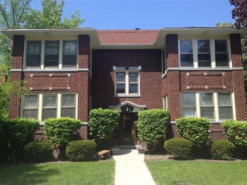 645 N Lombard, Oak Park, IL 60302