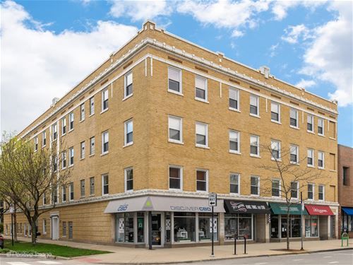 1347 W Eddy Unit 201, Chicago, IL 60657