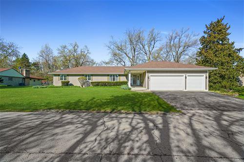 6036 S Edgewood, La Grange Highlands, IL 60525