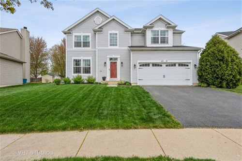 4931 Thistle, Lake In The Hills, IL 60156