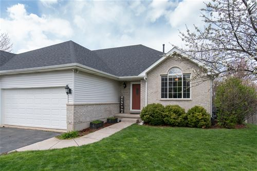 1818 Country Hills Unit B, Yorkville, IL 60560