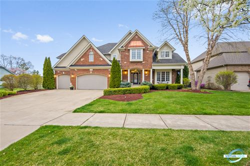 3515 Brooksedge, Naperville, IL 60564