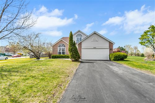 2215 Twin Lakes, Plainfield, IL 60586