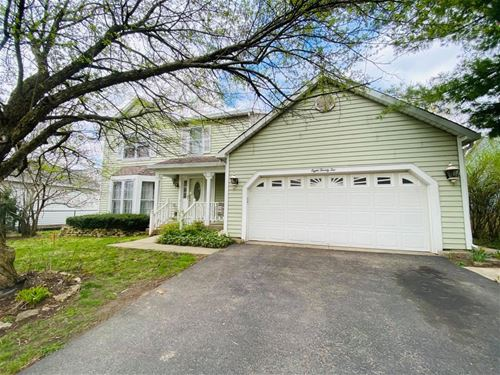 822 Brentwood, Cary, IL 60013