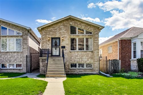 5139 W Argyle, Chicago, IL 60630