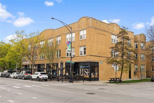 2234 W Roscoe Unit 3, Chicago, IL 60618