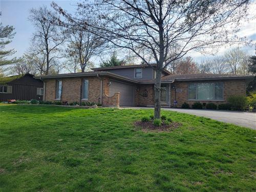 751 Tanglewood, Frankfort, IL 60423