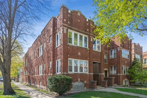 3300 N Avers, Chicago, IL 60618