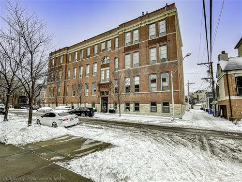 1445 W Belden Unit D1, Chicago, IL 60614
