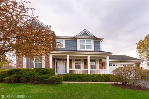 411 Wentworth, Cary, IL 60013