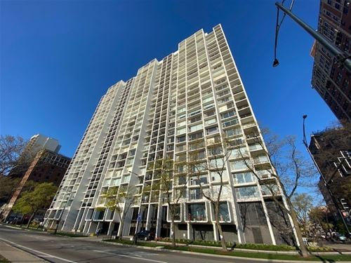 3200 N Lake Shore Unit 2709, Chicago, IL 60657