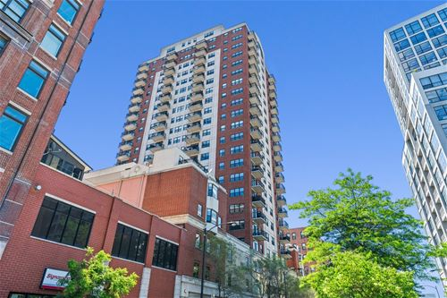 1529 S State Unit 10-G, Chicago, IL 60605