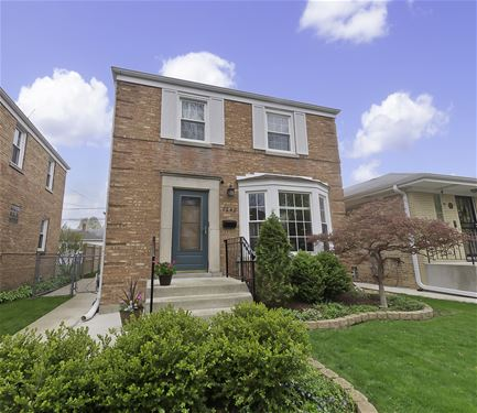 7248 N Oconto, Chicago, IL 60631
