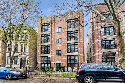 833 W Roscoe Unit 4W, Chicago, IL 60657