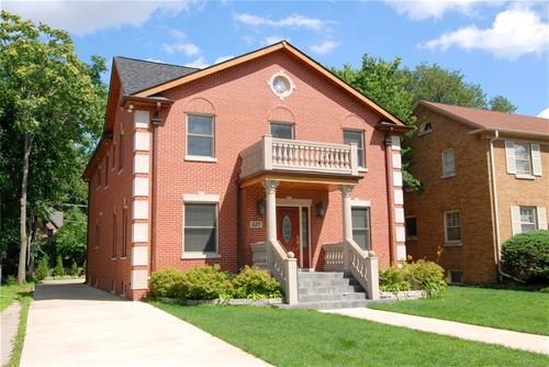 527 Lathrop, River Forest, IL 60305