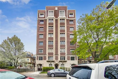 5617 S Dorchester Unit 6N, Chicago, IL 60637