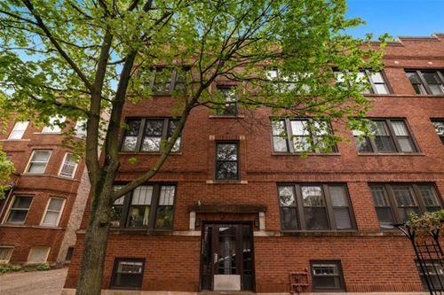 1651 W Balmoral Unit G, Chicago, IL 60640