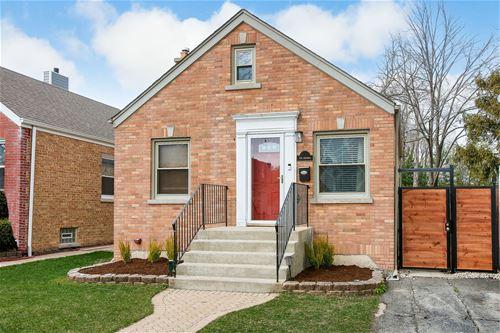 7724 W Columbia, Chicago, IL 60631