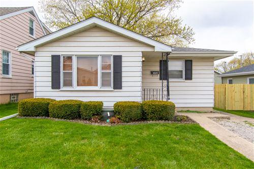 1421 Waverly, Joliet, IL 60435