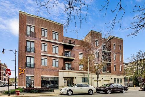 1600 N Marshfield Unit 403, Chicago, IL 60622