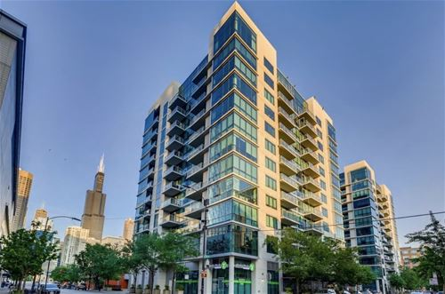 123 S Green Unit 602B, Chicago, IL 60607