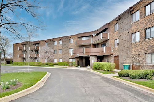 898 Wellington Unit 208, Elk Grove Village, IL 60007