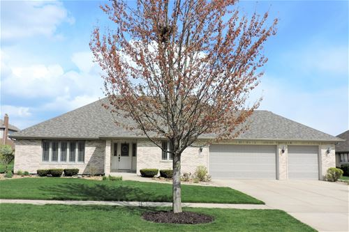 22479 Aster, Frankfort, IL 60423