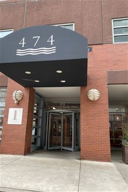 474 N Lake Shore Unit 4504, Chicago, IL 60611